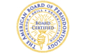 The American board of periodontology Icon