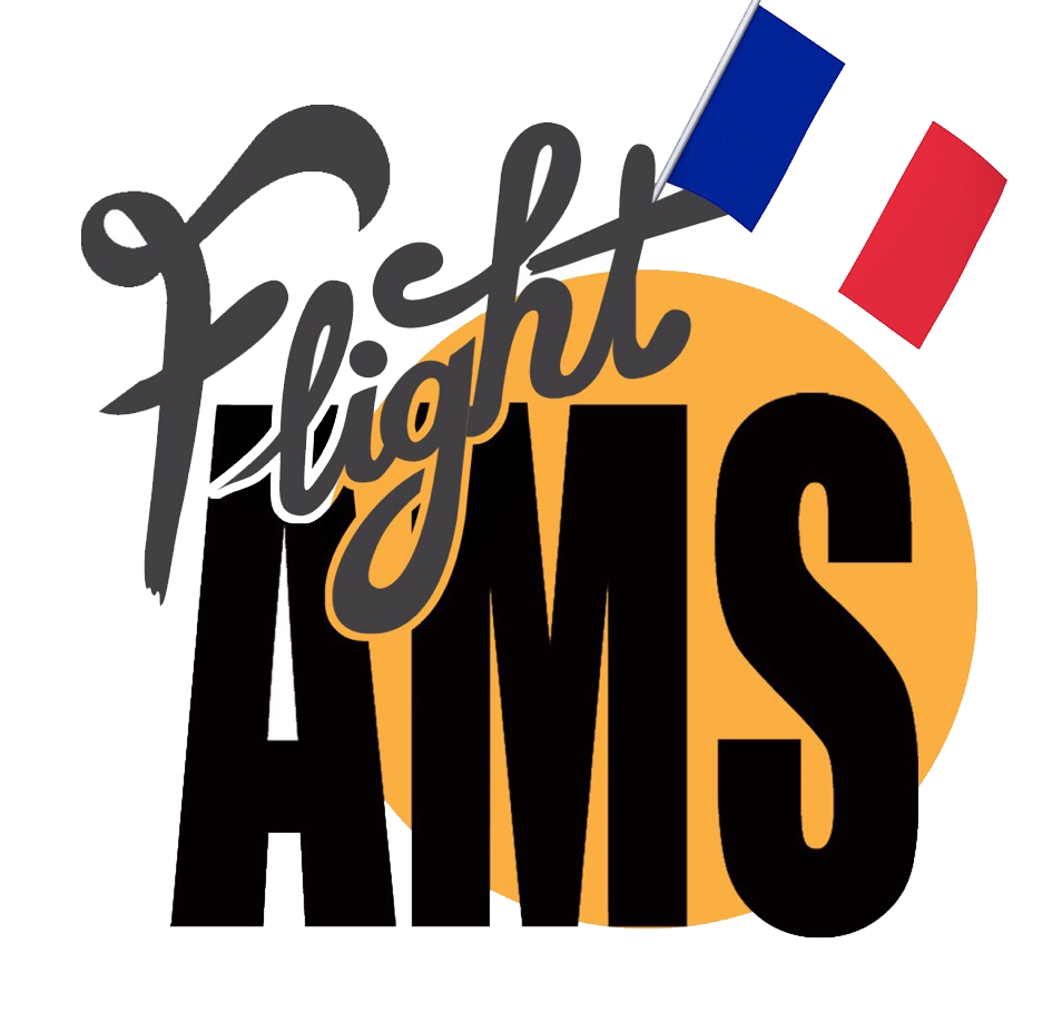 Flightams Logo