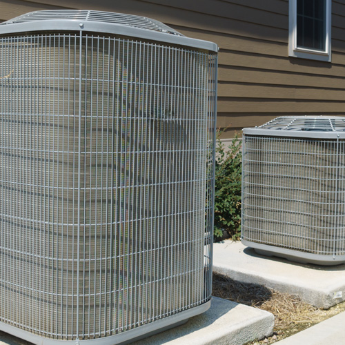does home warranty cover air conditioning units