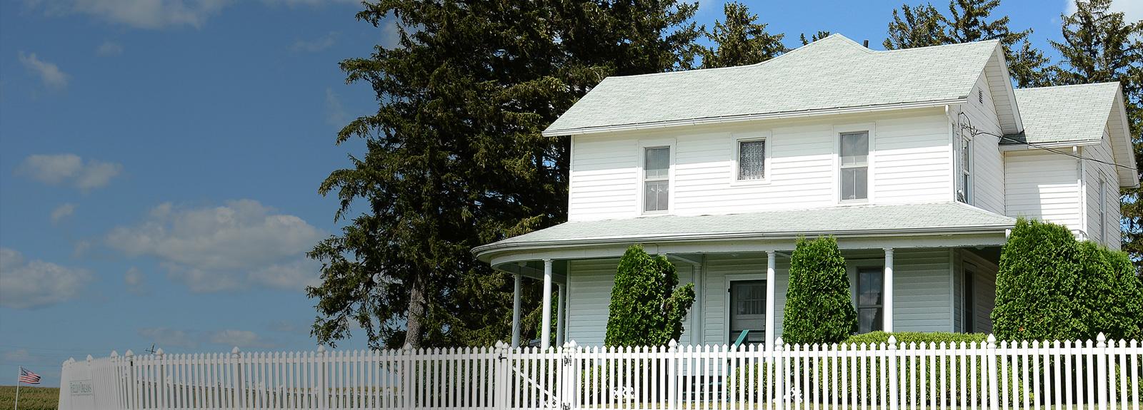 Home warranty companies in Iowa
