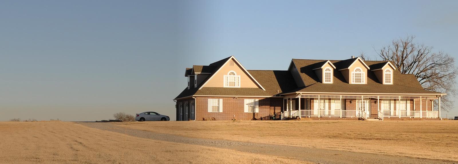 Oklahoma home warranty companies