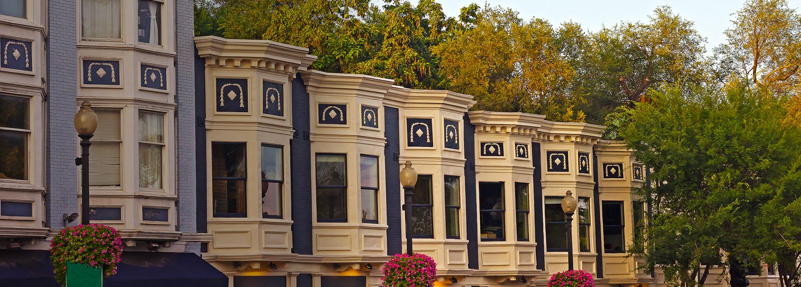 Washington D.C. home warranty companies